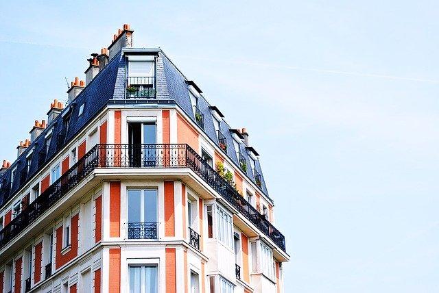 Investissement dans des appartements à louer